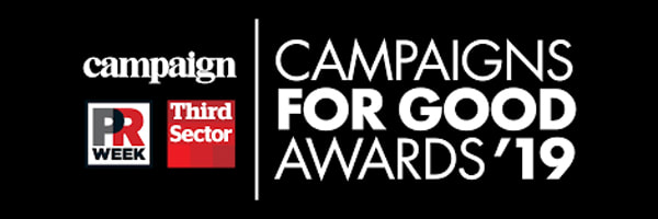 Campaigns for Good Award Evoke Media Group